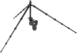 Oben CT-3581 Carbon Fiber Tripod with BE-126T Ball Head